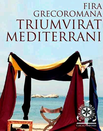 Triumvirat Mediterrani a l'Escala