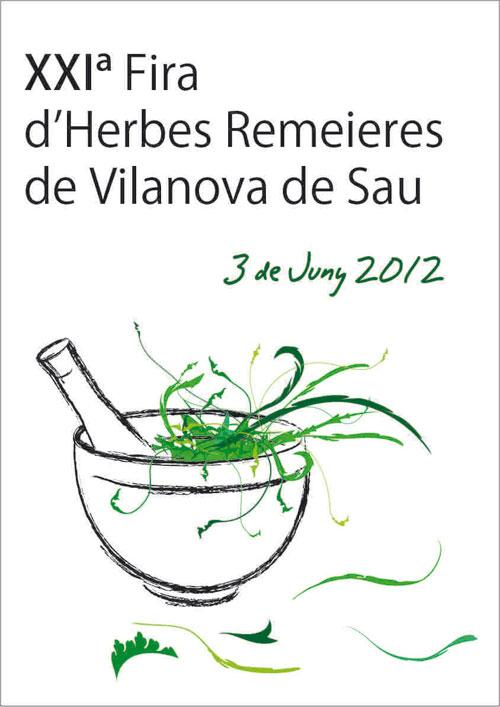 XXI Fira d'Herbes Remeieres i Productes Artesans