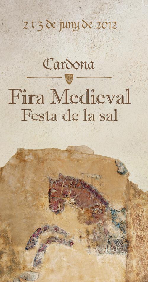 Fira Medieval, La Festa de la Sal de Cardona