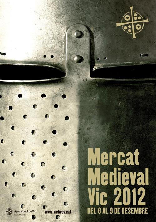 Mercat Medieval de Vic