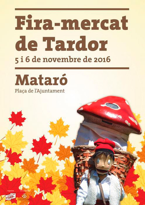 Fira de tardor a Mataró