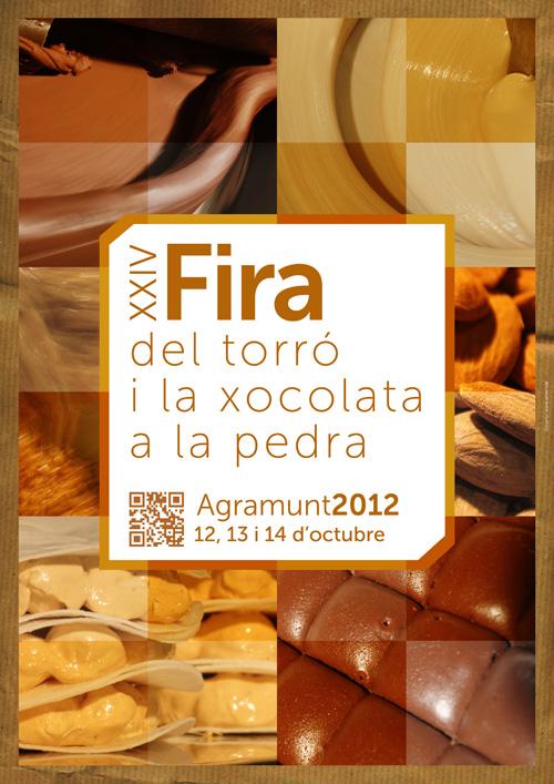 Fira del Torró i la Xocolata a la Pedra d'Agramunt