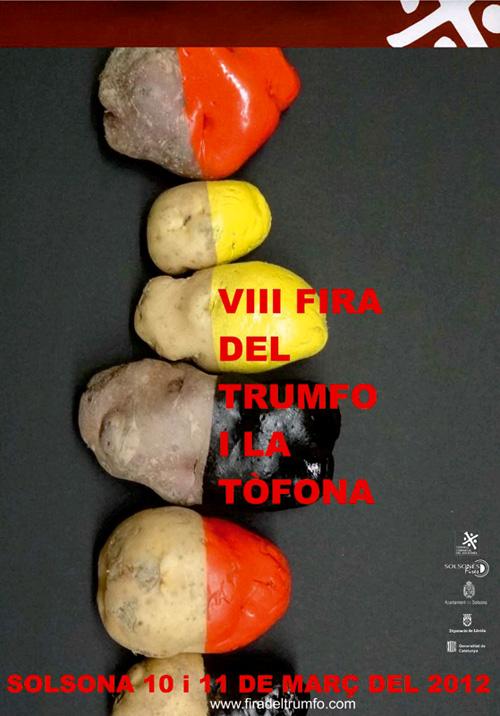Fira del Trumfo i la Tòfona de Catalunya