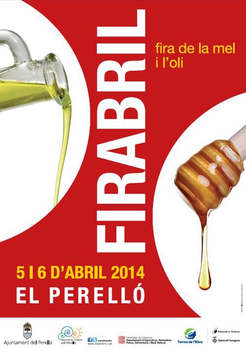 Firabril, la fira de la mel i l'oli del Perelló
