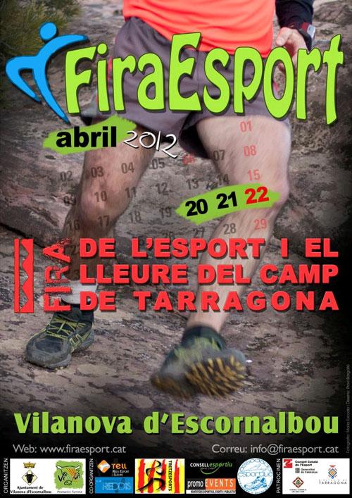 FiraEsport a Vilanova d'Escornalbou