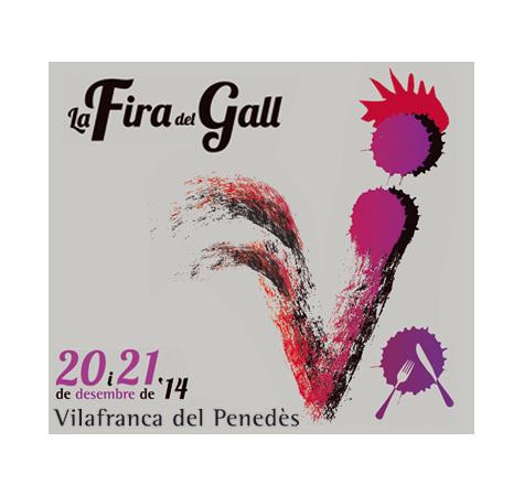Fira del Gall de Vilafranca del Penedès