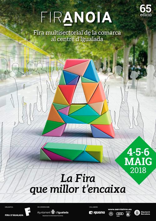 FirAnoia a Igualada
