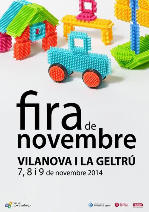 Fira de novembre de Vilanova i la Geltrú