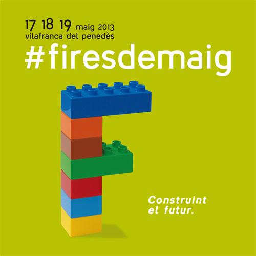 Fires de Maig a Vilafranca del Penedès