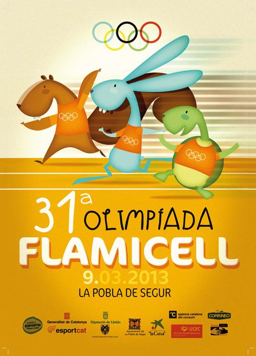 Olimpíada Flamicell
