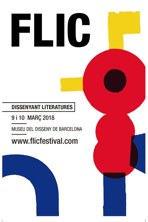 Flic Festival al Museu del Disseny de Barcelona