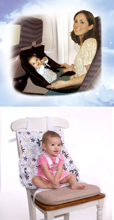 Viatjar amb bebès