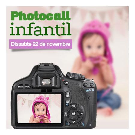 Photocall infantil a Mares, pirates i princeses