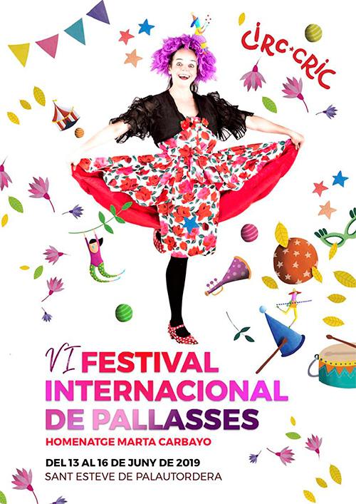 VI Festival Internacional de Pallasses