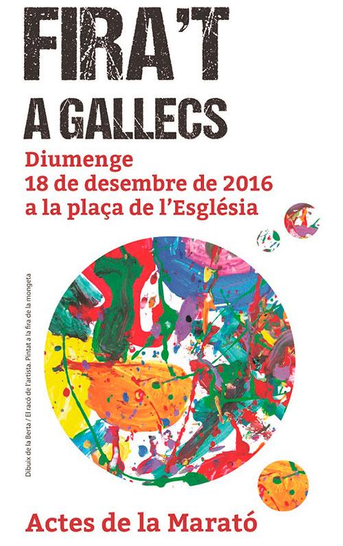 Fira't a Gallecs, Mollet del Vallès