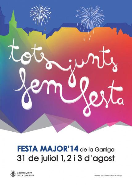 Festa Major de La Garriga