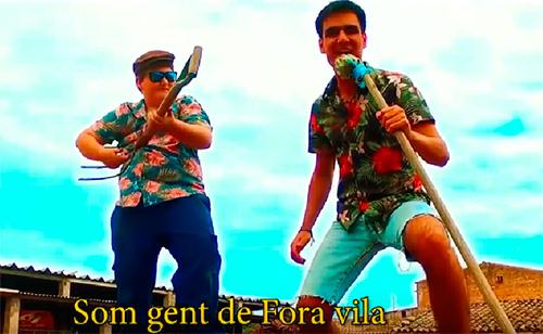 'Fora Vila', el nou hit de Lo Pau de Ponts i Miquel Montoro