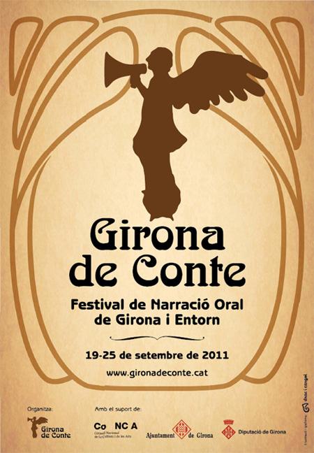 Girona de Conte