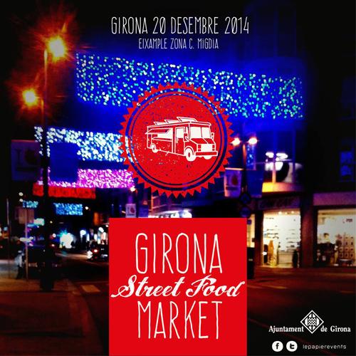 Girona Street Food Market