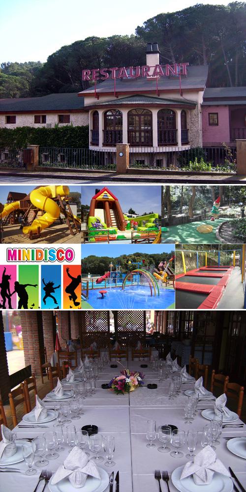 Guanyadors de 12 'forfaits multijocs plus' a Gnomo Park
