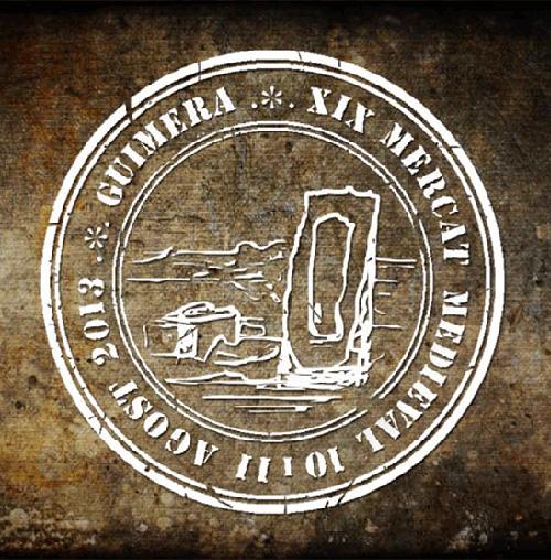 XIX Mercat medieval de Guimerà