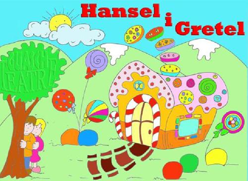 Hansel i Gretel al Teatre Guasch