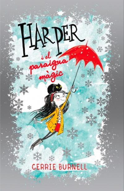 Harper i el paraigua màgic