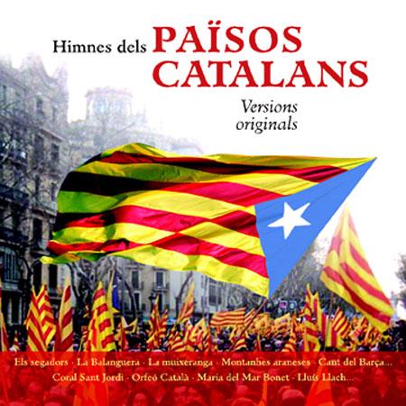 Himnes dels Països Catalans