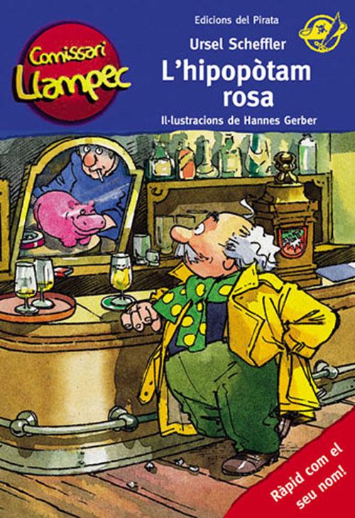 L'hipopòtam rosa