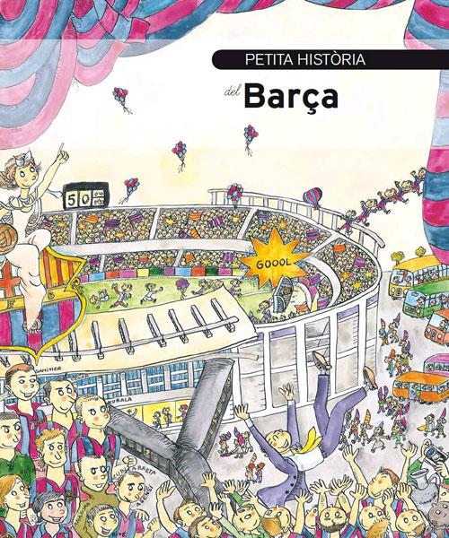 Petita història del Barça, i de la Masia