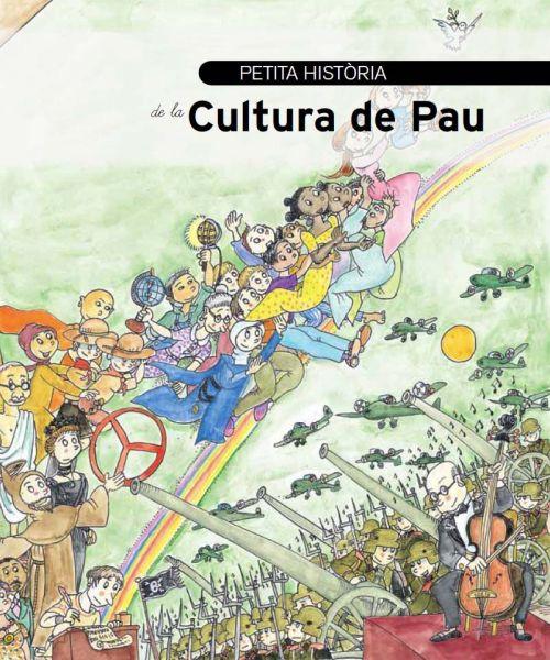 Petita història de la Cultura de Pau