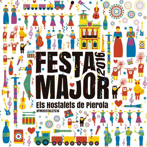 Festa Major dels Hostalets de Pierola
