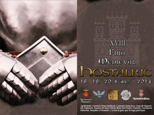 Festa Medieval d'Hostalric