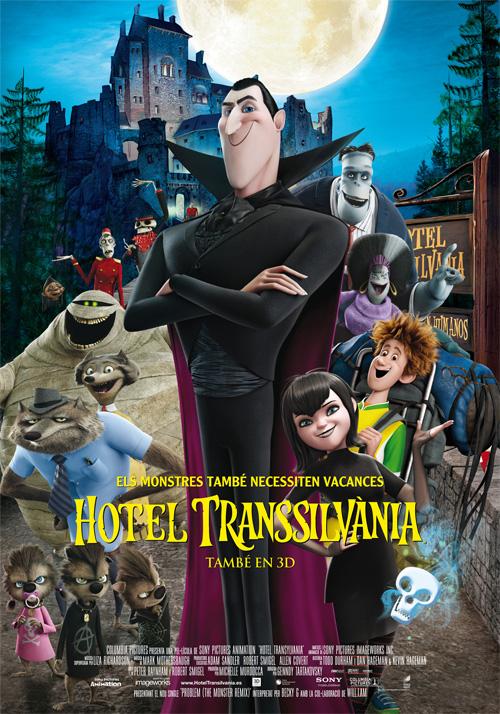 Hotel Transsilvània
