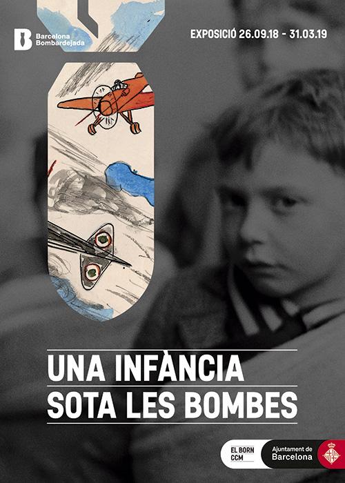 Una infància sota les bombes