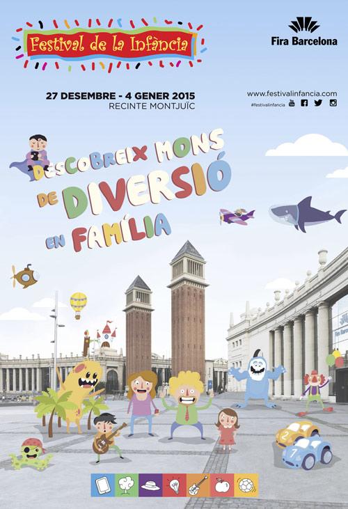 Festival de la Infància de Barcelona