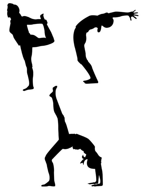 Classes de ioga per a tothom