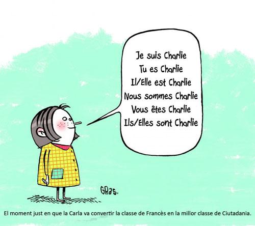 Aprenent francès