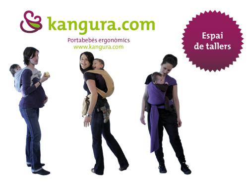 Tallers i activitats de dansa amb nadons