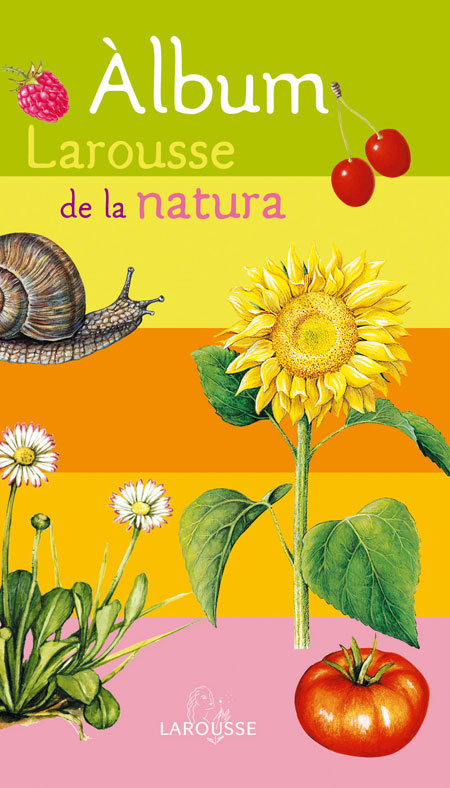 Àlbum Larousse de la natura