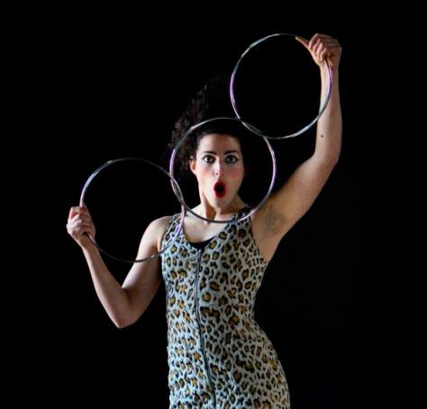 'Las Expertas' al Teatre Auditori de Granollers