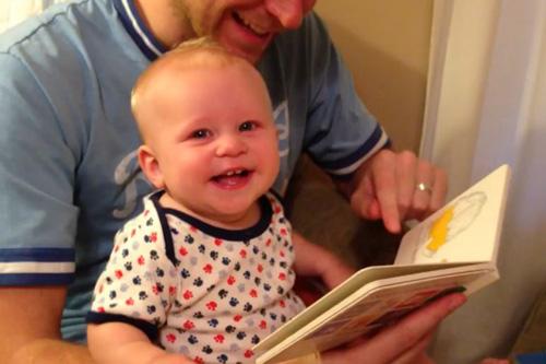 Una lectura molt divertida