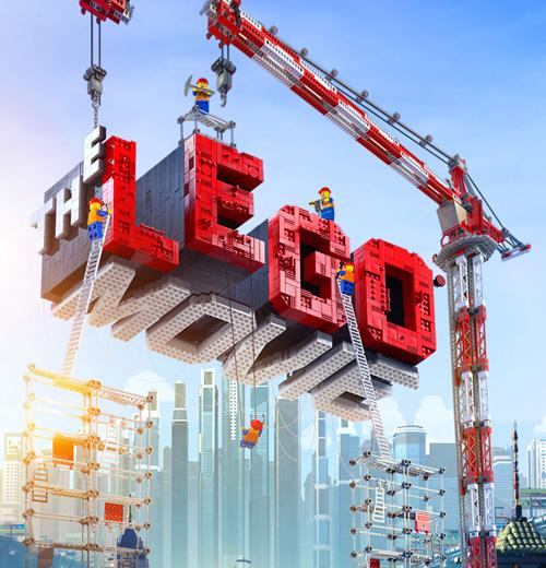 Lego, la pel·lícula