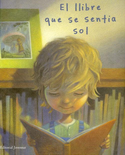 El llibre que se sentia sol