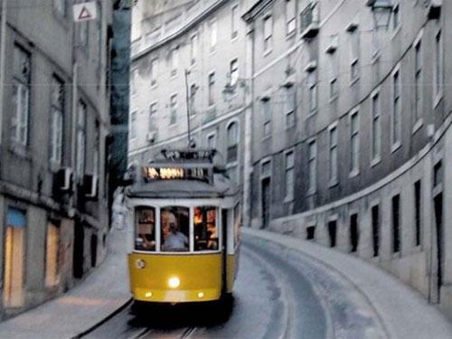 Sorteig d'un viatge a Lisboa