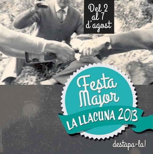 Festa Major a La Llacuna