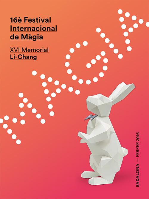 Festival Internacional de Màgia de Badalona