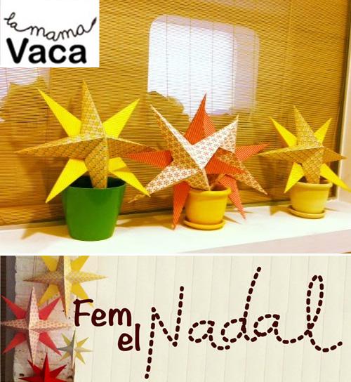Les activitats de Nadal de la Mamavaca