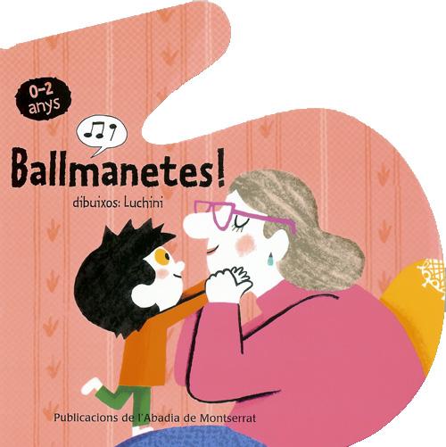 Ballmanetes!