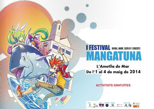 I Festival Mangatuna a l'Ametlla de Mar